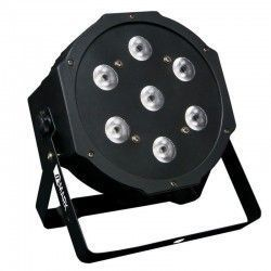 Mark SUPERPARLED ECO 36 is a lighting projector incorporates 36 LEDs.