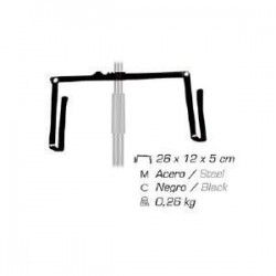SPT-01 Folding sheet music stand