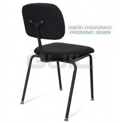 SLL-03 Ergonomic chair specially designed for orchestra (fixed)