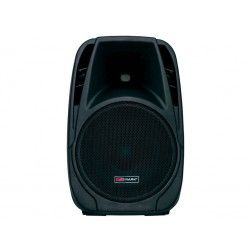 Mark MBS 152 / 2A USB Woofer 15 '' + driver 1 ''. Power (RMS) 200W. USB / SD / BT. MIC / LINE. Made of plastic
