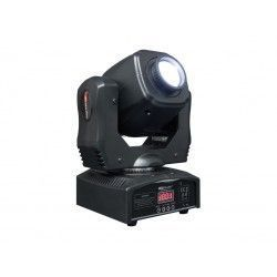 LED SPOT 40 Moving head. 1 white LED of 60W.