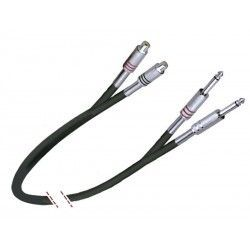 Cable Paralelo RCA - Jack. 5m