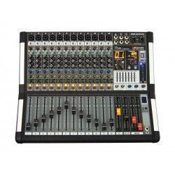 12-channel mixer MM 1299 USB BT