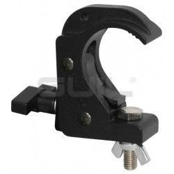 ABZ-51 / N Quick-release mini clamp with screws (aluminum). 100 Kg