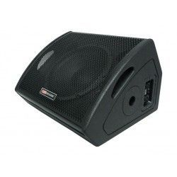MM 12 Passive coaxial monitor 600 W prog @ 8 Ohm. 12 '' Woofer + 1.34 '' Coaxial Driver.