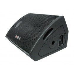 M 15 CX Passive coaxial monitor 800W prog @ 8 Ohm. 15 '' Woofer + 2.85 '' Coaxial Driver.