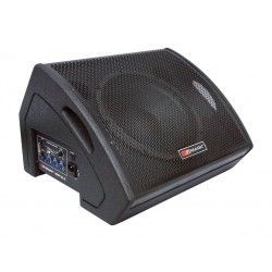 MM 12 A Active coaxial monitor 300 W prog. 12 '' Woofer + 1.34 '' Coaxial Driver.