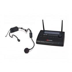 MW 900/1 (MW900 + MWI9) UHF wireless system for guitar.