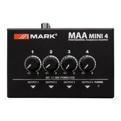 MAA MINI 4 Headphone amplifier.
