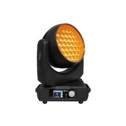MOVILED 555 4 Móvil Wash 800W. 37xLED RGBW 15W. DMX