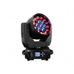 MOVILED 304 Moving head Wash. 380 W.