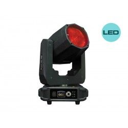 BEAM LED 150 Mobile head combining advanced technology and a wide range of features