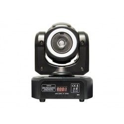 BEAM LED 64 Beam moving head. 100 W.