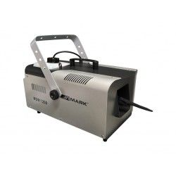 MSW 1200 Snow effect machine. 1200W. Remote control and DMX.
