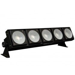 BAR PIXEL 180 LED bar. 5 x WHITE LEDs 30W c.u.