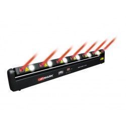 MBAR 3230 R LASER Mobile lighting bar.