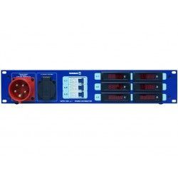WPD 163 Three-phase current distributor.
