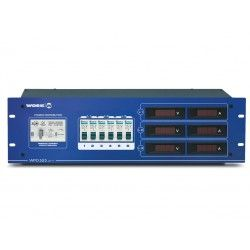 WPD 323 Three-phase current distributor.