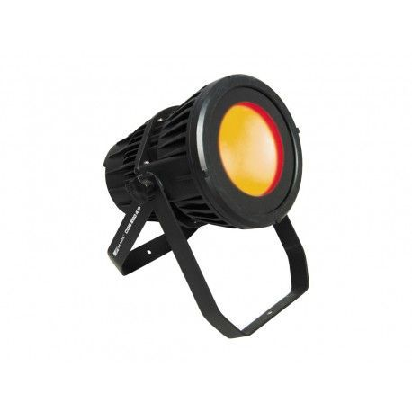 COB 200 4 IP Lighting projector. 1 x LED COB RGBW 150W.