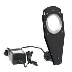 ROTARY GOBO HOLDER MARK lets put 2 and rotating gobos.