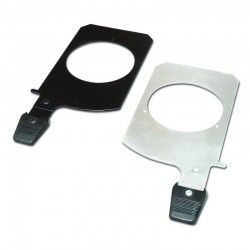 GOBO HOLDER MARK Allows placement of gobos to achieve various effects.
