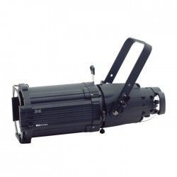MARK MULTIPROFILE ZOOM 25-50 MULTIPROFILE projectors with variable angle of projection.