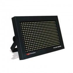 MARK FLM 200 Efecto flash con 384 LEDs de color blanco.