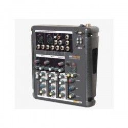AME 202 USB mixer 2 channel