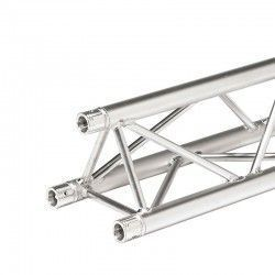 The WTX-29 Series triangulare structure with a size of 50 mm tube and 2 mm thick aluminum.