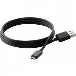 AC 101 Cable USB a Micro-USB 1M