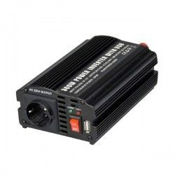 INVER 300 / USB Inverter DC to AC 300W with USB.