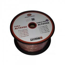 Cable Audio 2x0,5mm