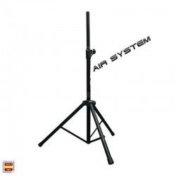 ALT-35 Speaker Stand telescopic steel and aluminum.