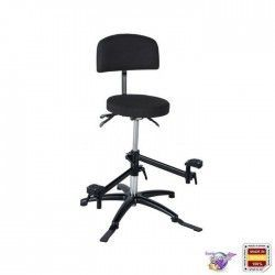Guil SL50 fully adjustable chair for bass